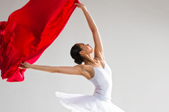 Ballet Kelowna featured