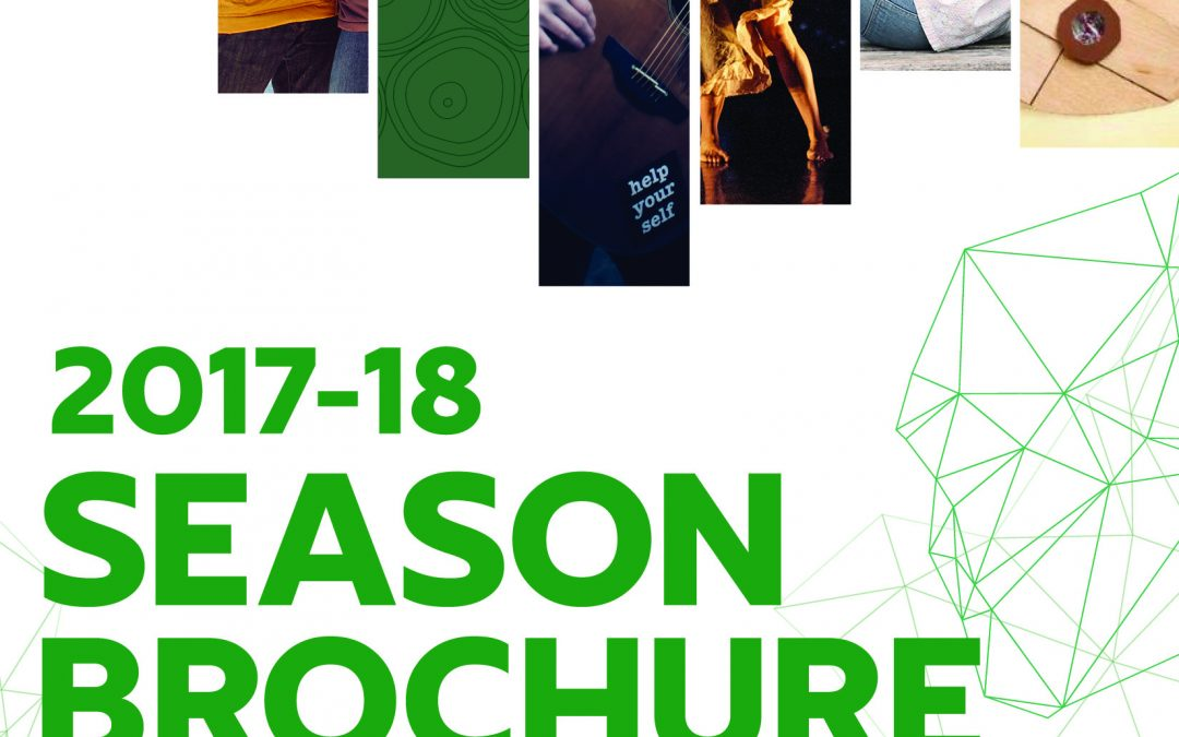 We're launching our 21st Season