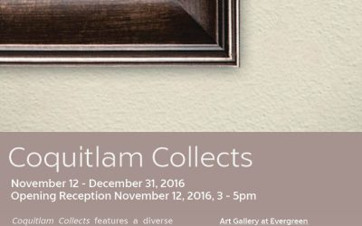 COQUITLAM COLLECTS