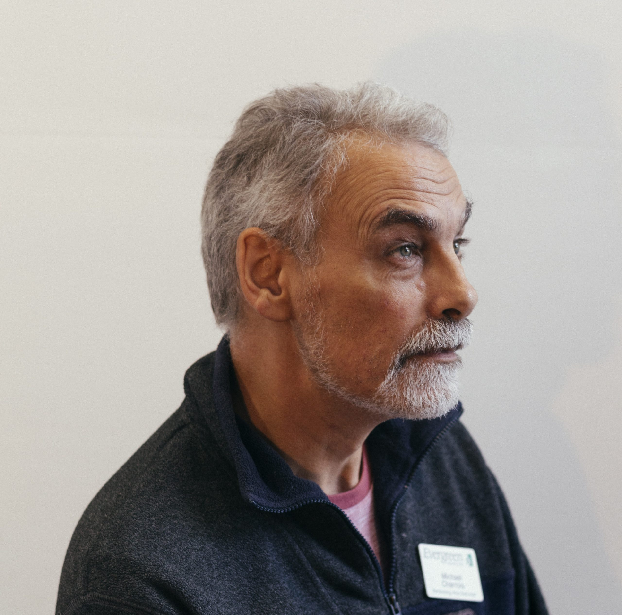 Michael Charrois