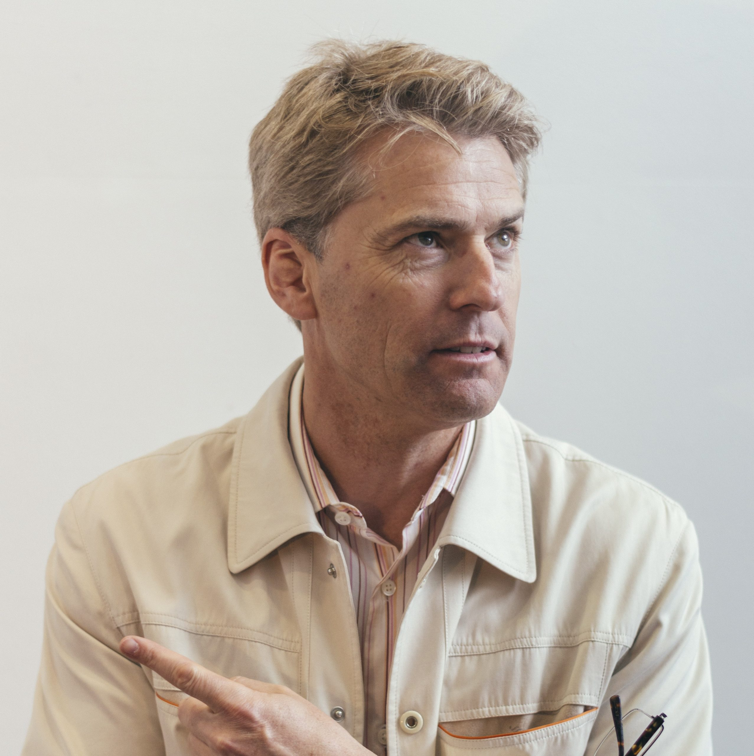 Jon-Paul Walden