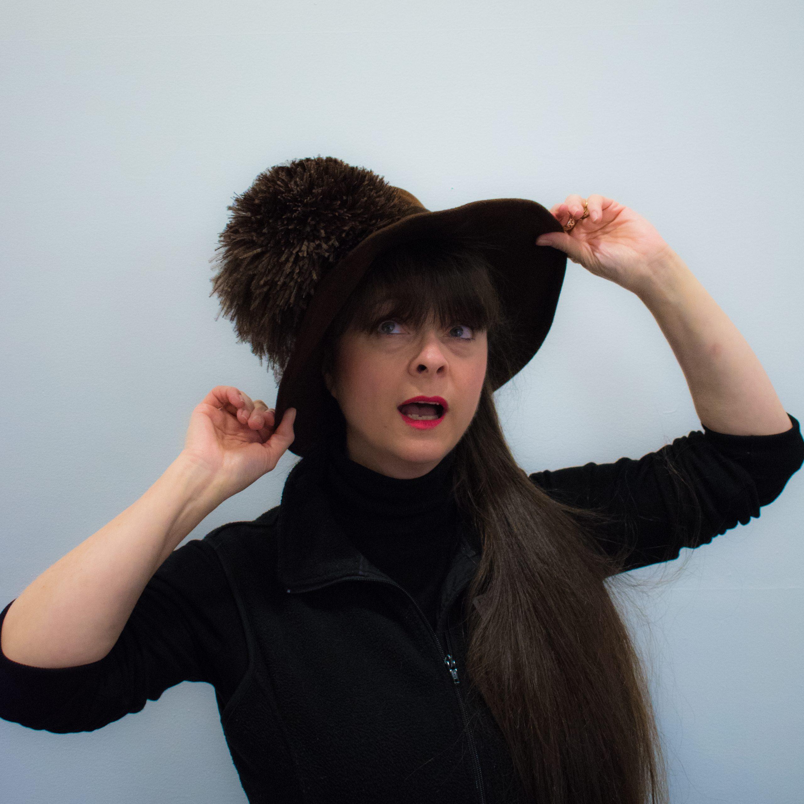 Mandy Tulloch
