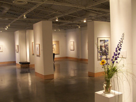 Art Gallery at Evergreen