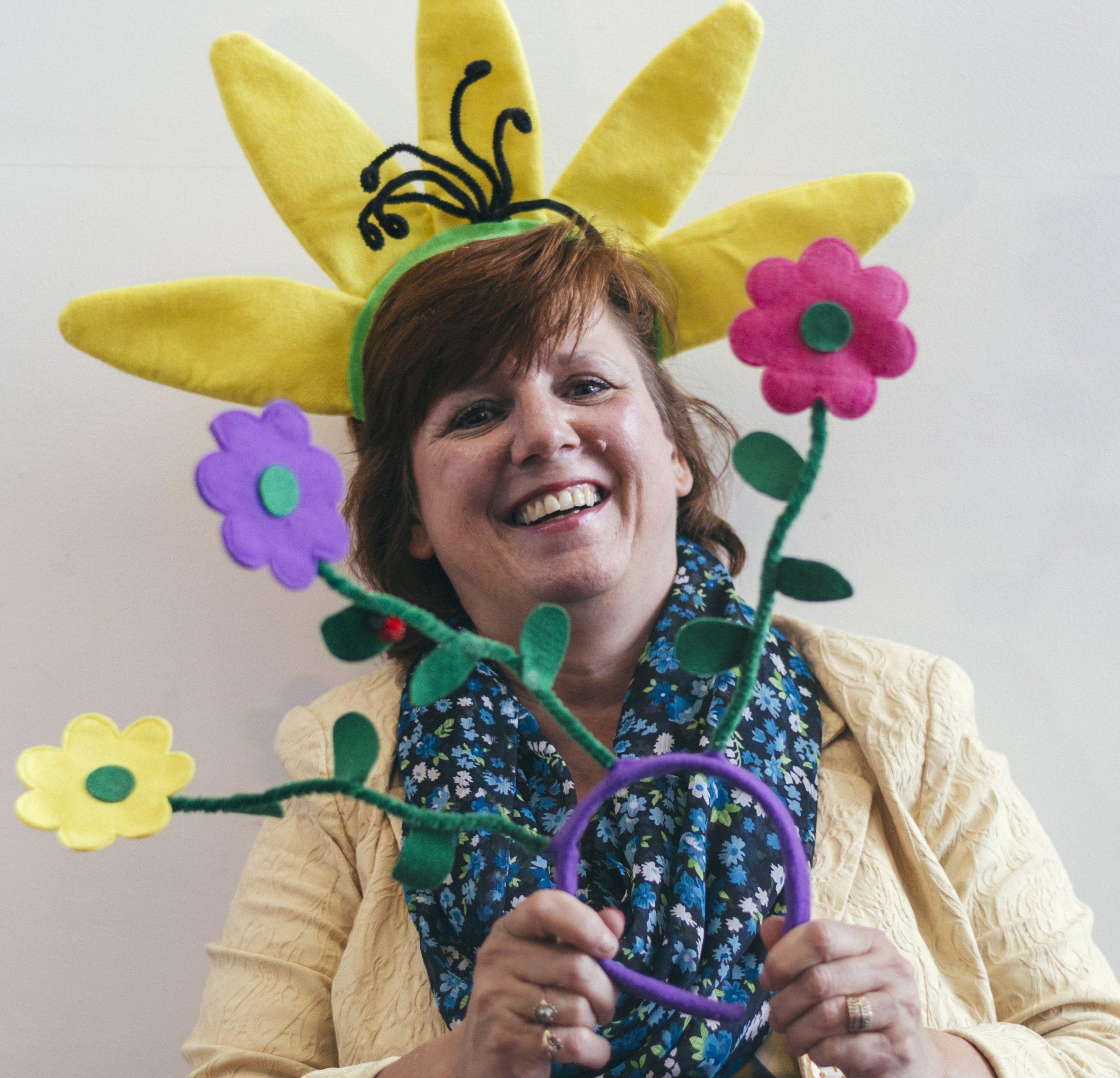 Gail Flasch